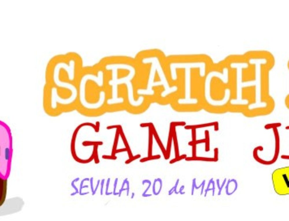 Scratch Day Game Jam !! (Vol. 3)