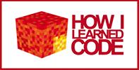 How I Learned Code – Actividades con niños en Sevilla Logo