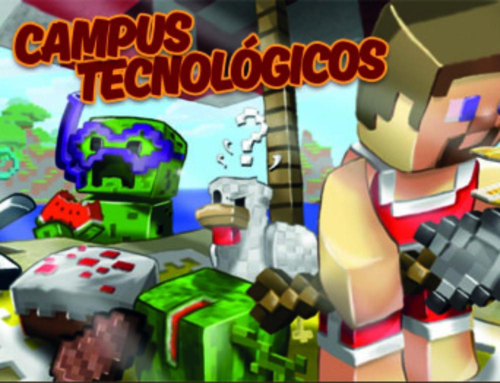 Abiertas inscripciones para nuestros Campus Tecnológicos de Verano
