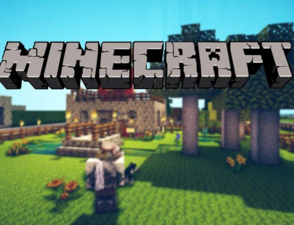 Curso Minecraft Niños