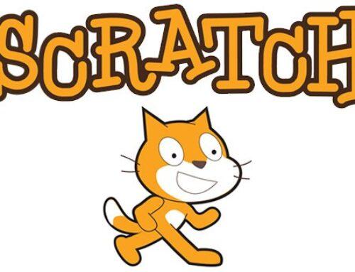 Creación de una cuenta de Scratch