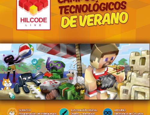 ¡ Vuelven los Campus Tecnológicos de Verano !