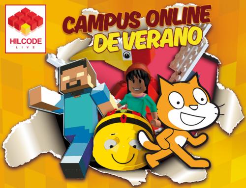 Campus de Verano ONLINE, una nueva forma de aprender